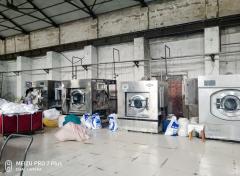 平顶山洗涤设备用300KG燃气蒸汽发生器