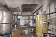 环保燃气锅炉为何得到市场的推广呢?