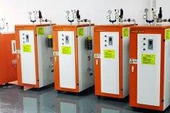 为什么电蒸汽发生器的应用范围非常广泛