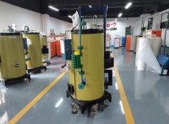 蒸汽发生器使用成本分析