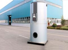 燃气热水锅炉的安全运行水位